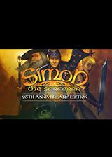 魔法师西蒙:25周年纪念版 英文免安装版