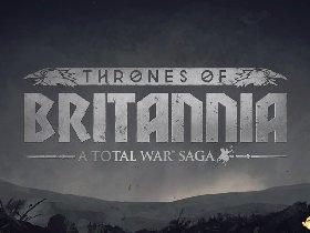 全面战争传奇:不列颠王座 图文全教程攻略百科
