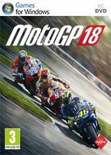 摩托GP 18