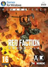红色派系:游击战重制版 中英文免安装版