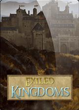 放逐王国 英文免安装版