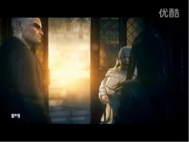 杀手5:赦免攻略解说视频第2期