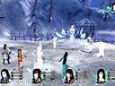 仙剑5前传困难模式雪女视频攻略