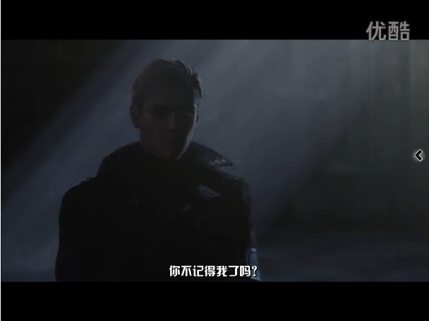 《鬼泣5》娱乐攻略02 身世之谜