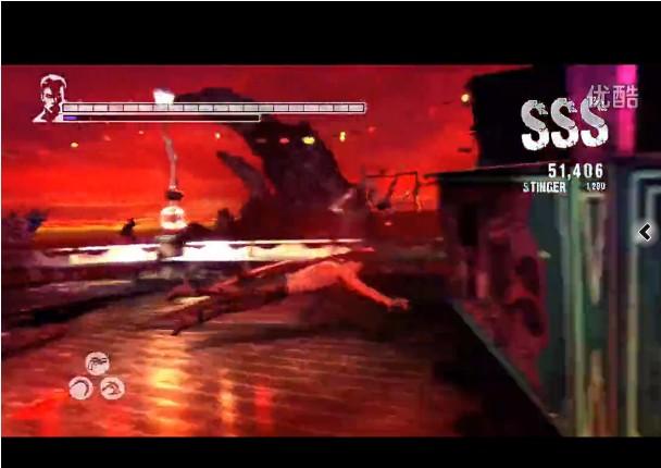 《鬼泣5》最高难度全程无伤视频