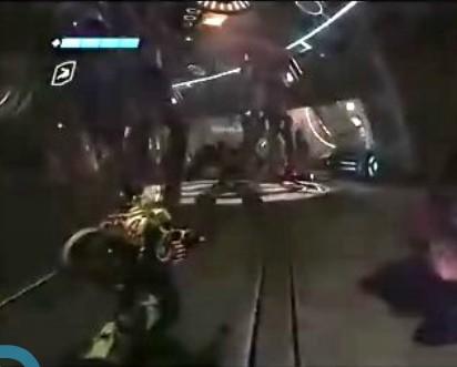 变形金刚赛博坦之战汽车人攻略