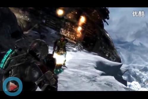 《死亡空间3》视频流程攻略