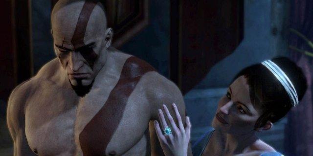 奎爷将登次世代!《战神》续作有望登陆PS4