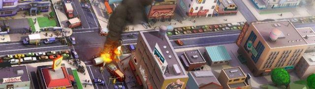 内部人士泄密 《模拟城市5》加入单机模式并不难