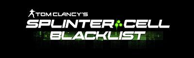 育碧将推多款《细胞分裂6:黑名单》收藏版