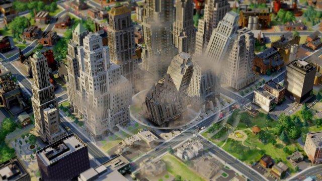 只获七分!《模拟城市5》IGN评测 游戏Bug超多