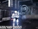 《星球大战:初次突击》游戏演示