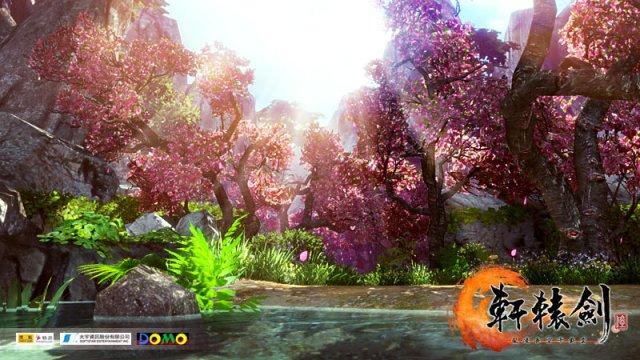 《轩辕剑6》实景视频发布 划时代美景曝光