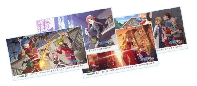 《英雄传说空之轨迹3rd:改》HD高清版于今年发售