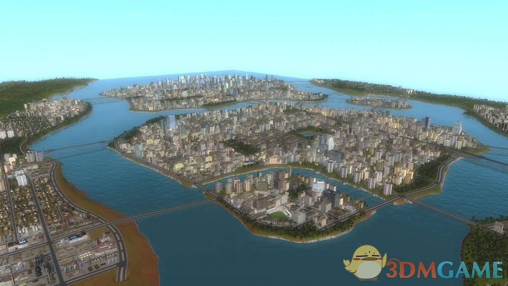 《都市运输2收藏版》 for Mac