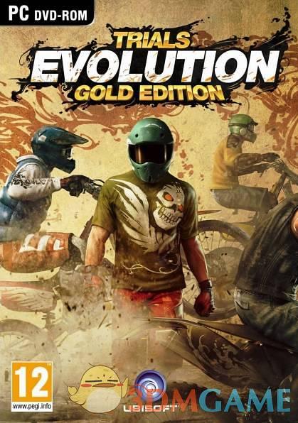 耍酷时间到 《特技摩托:进化》黄金破解版下载