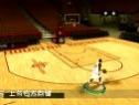NBA2K12 基础教学视频 背后与转身运球过人