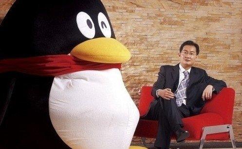 <b>腾讯公布2012全年业绩 日赚超3000万傲视群雄</b>