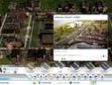 模拟城市5 新手教学视频之道路密度