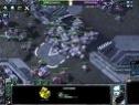 星际争霸2:虫群之心 机械化大战空军 视频赏析