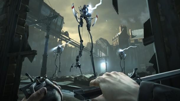 GDC 2019:《耻辱》制作组鼓励玩家自由发挥