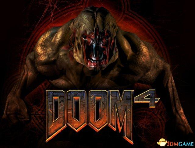 B社确认新版本Doom4开发中  狂怒2惨遭遗弃