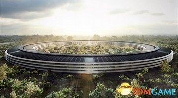 苹果新园区延期到2016年完工 超支将近20亿美元