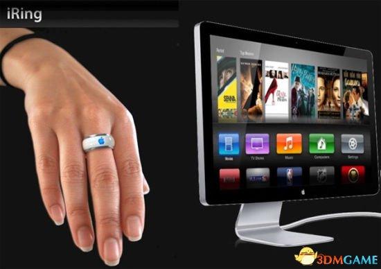 苹果今年或推60英寸电视 配子屏幕和体感控制器