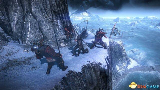 <b>《巫师3》制作组:游戏开发跨世代就意味着妥协</b>