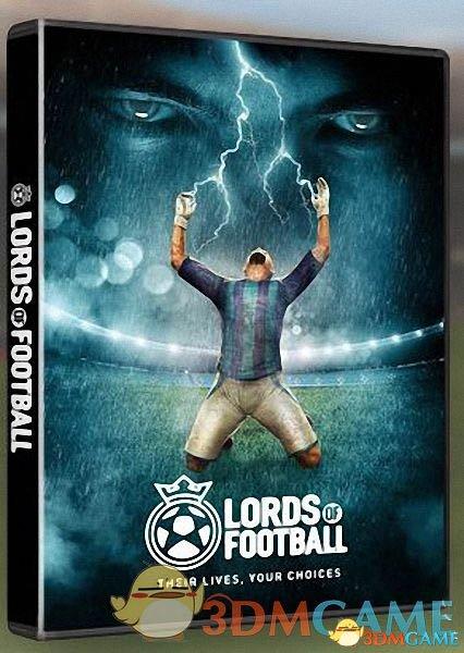 另类模拟养成游戏《足球之王》PC破解版下载发布