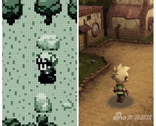 从黑白到彩色 真实进化的创意游戏《进化之地》