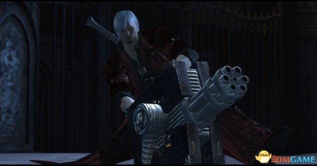 游戏中十五大武器极不合理 振动棒竟成终极杀器