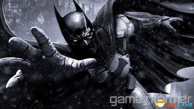 蝙蝠侠早年故事 《阿卡姆起源》灵感源于漫画
