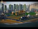 模拟城市5 旅游区规划实况解说