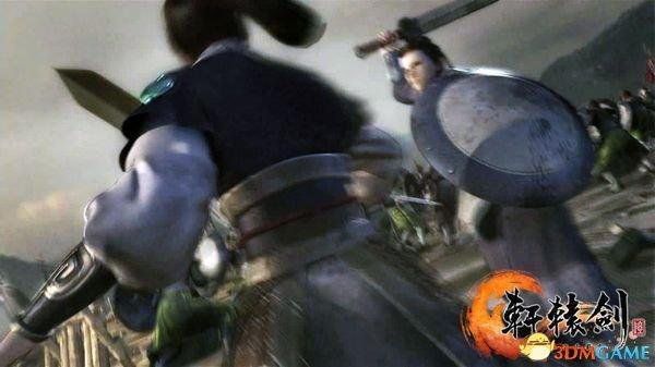 <b>千年之战 《轩辕剑6》开场动画预告片震撼放出</b>