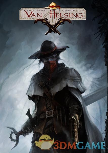 ARPG游戏新作《范海辛的惊奇之旅》beta版发布