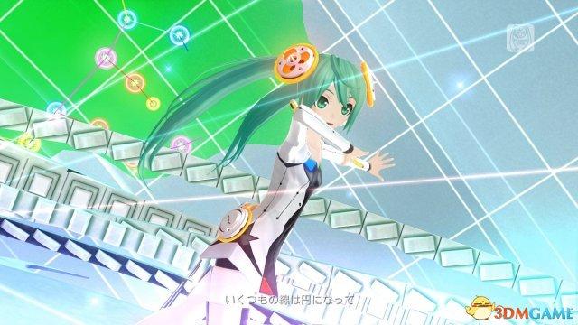 <b>《初音未来:Project Diva F》日本国内销量创新高</b>