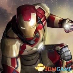 全方位出击 Tesco与迪士尼联合推出《钢铁侠3》app