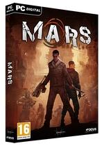 火星:战争记录 3DM完整破解硬盘版