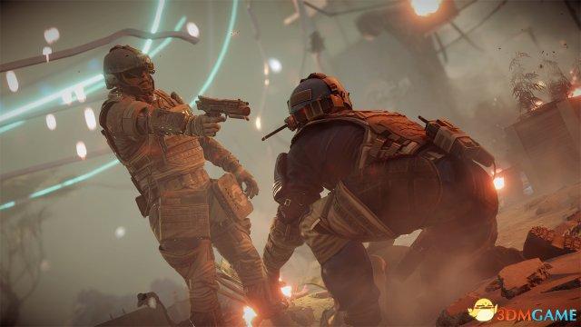 次世代实力 浅谈《杀戮地带:暗影堕落》与PS4机能