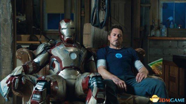 《钢铁侠3》首日票房收1.3亿 刷新5项内地纪录