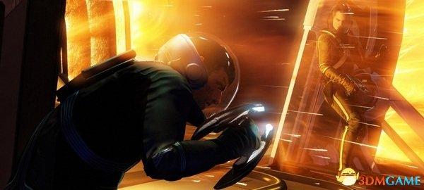 <b>《星际迷航》PC性能分析 科幻之作辜负玩家期待</b>