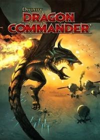 神界:龙之指挥官 游戏截图