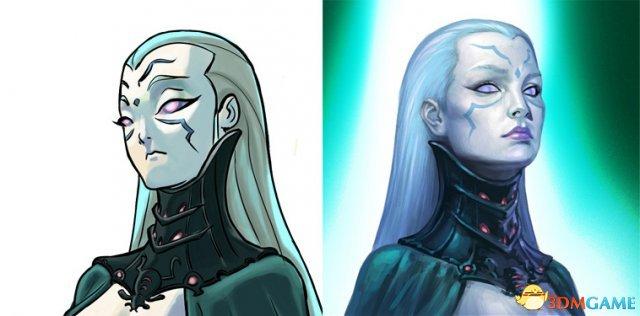 不光如此,本作也和魔法门其他游戏进行联动,比如《魔法门之英雄交锋》里面的大BOSS柳德米拉以及《魔法门之冠军对决》里面的啊日娜