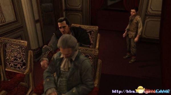 《刺客信条3:重制版》 全流程支线任务全收集攻略 DLC回忆机密任务攻略