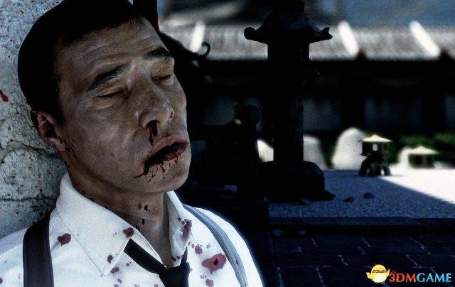 经典FPS《影子武士》回归!首张游戏截图欣赏