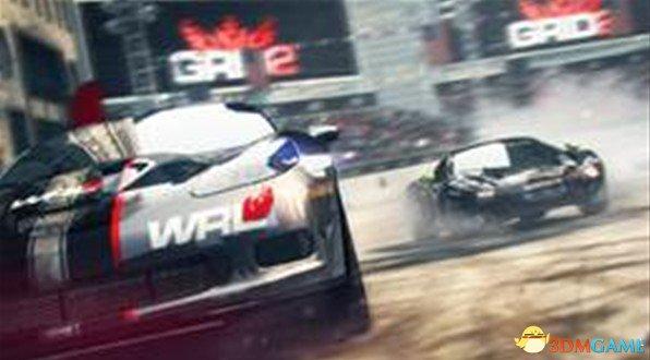 《超级房车赛:起点2》全部赛道公布 月末登陆PC
