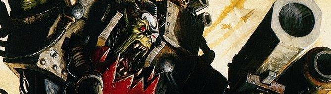 《战锤40K:阿玛吉顿》公布!15年系列送玩家大礼