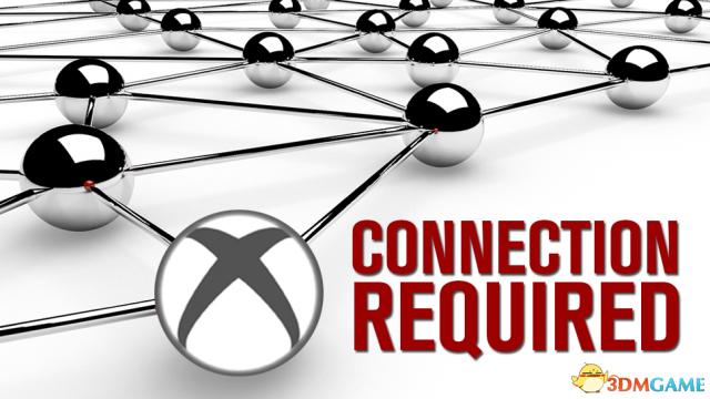 新Xbox无须全程联网看似良心 不能永远离线很奇葩?
