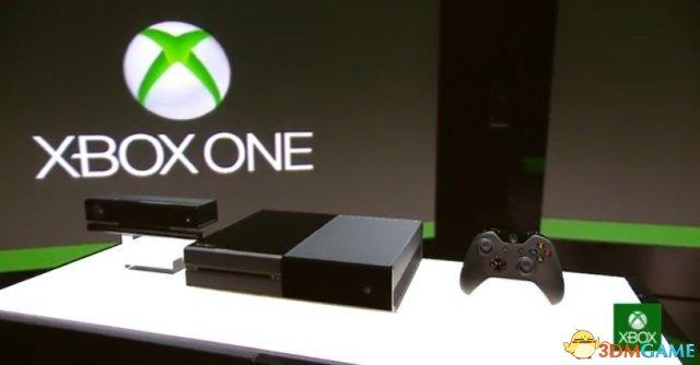 网友不满微软新机取名Xbox One 觉得命名太普通